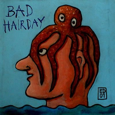 Bad hairday - 099