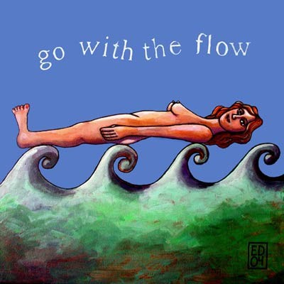Go with the Flow - 076