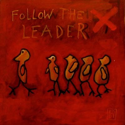 Follow the leader - 038
