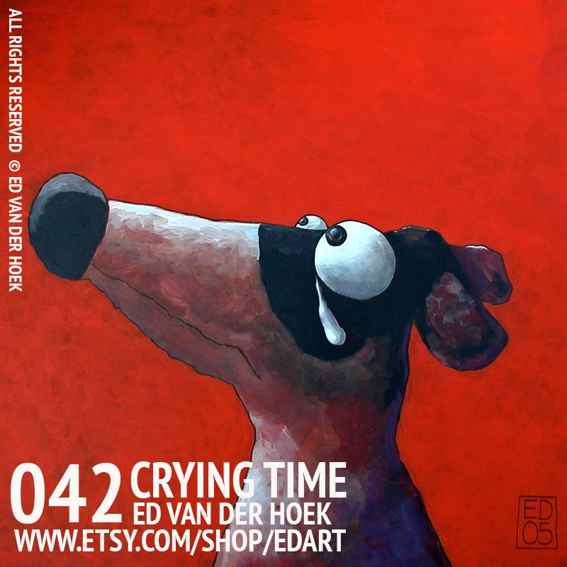 Crying Time - 042