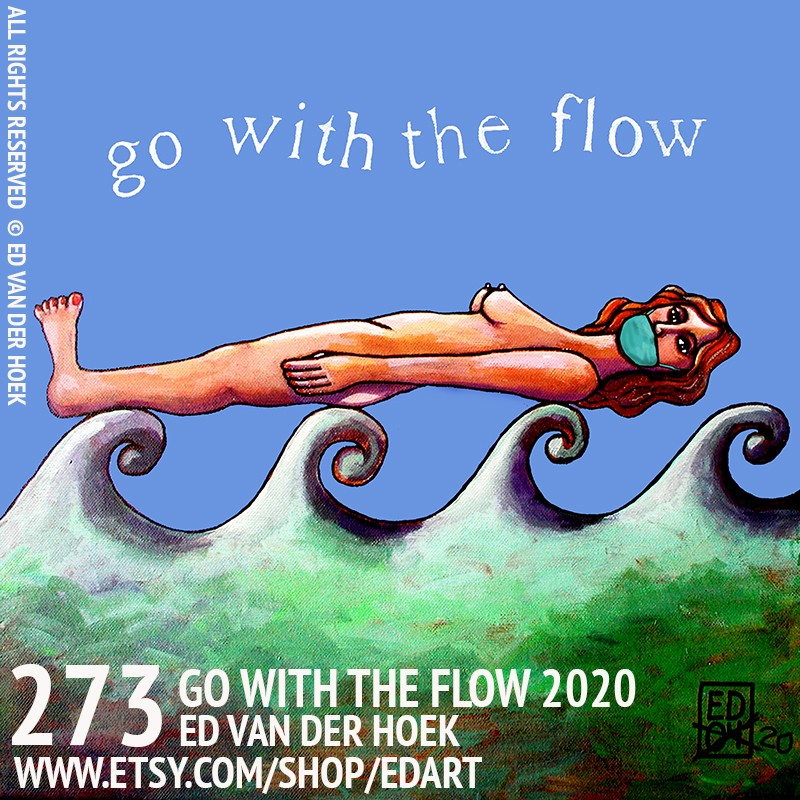273 Go With Flow 20 - 273